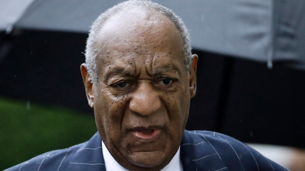 Bill Cosby Blasts AIG Again After Settling Assault Lawsuit Without His Consent