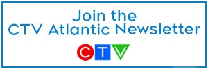 CTV Atlantic Newsletter button