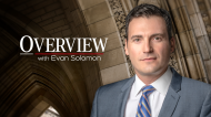 Overview with Evan Soloman