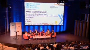 The forum at HEC Montreal
