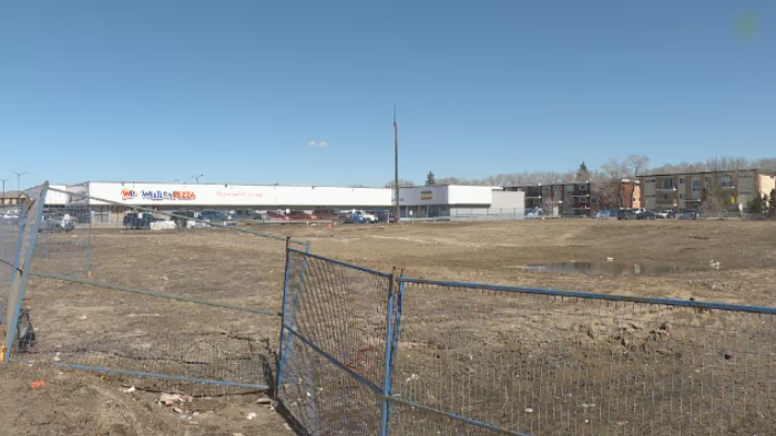 The provincial government will be helping Saskatchewan communities clean up abandoned service station sites.