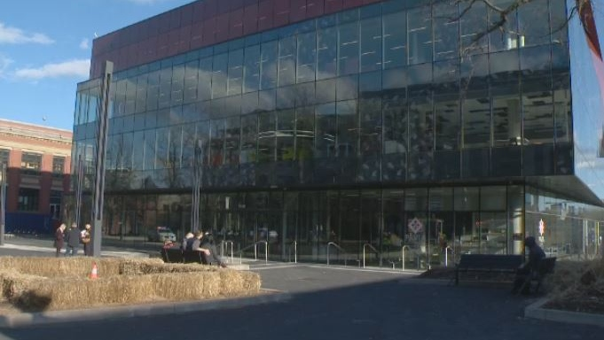 Halifax Public Libraries have officially gone 'fine-free', removing overdue fines effective immediately.