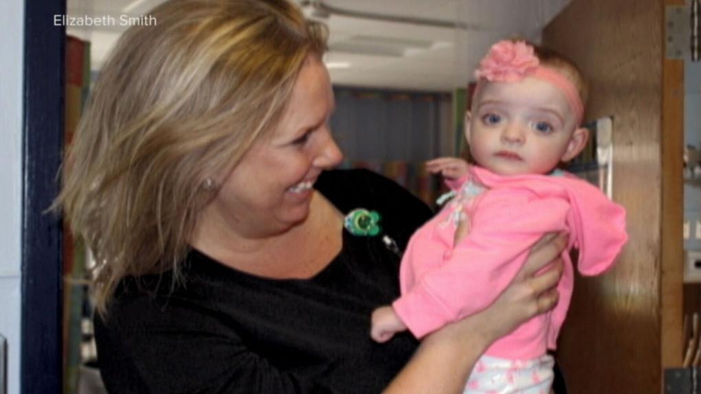 flipboard changed my life nurse adopts baby who had no