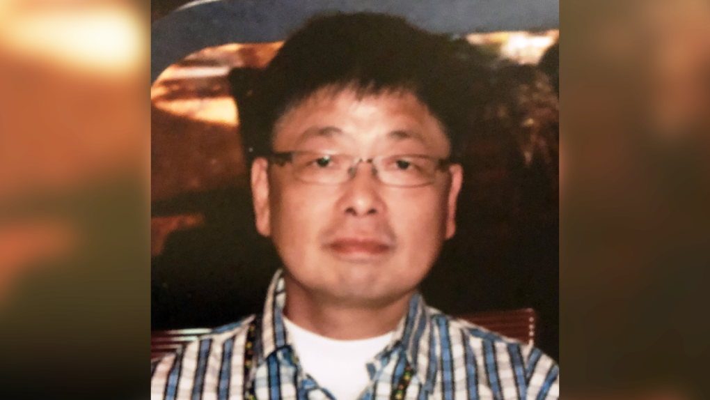 'We need all the help we can get': Desperate plea by family of missing North Van man