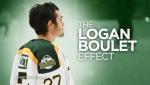 Logan Boulet - Humboldt Broncos