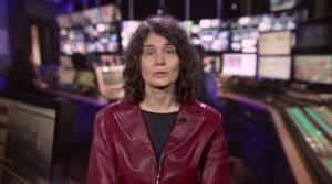 Refugee health researcher Janet Cleveland