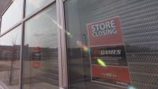 Shops in Drayton Valley