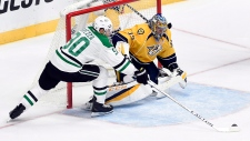 Spezza and Rinne