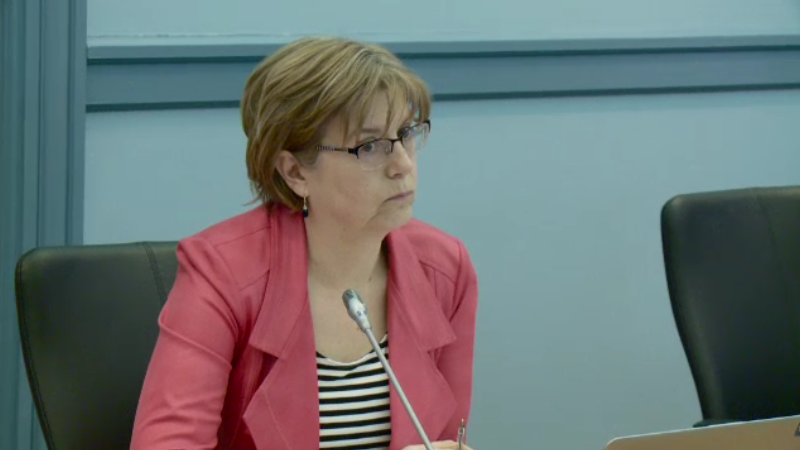 Ottawa city treasurer Marian Simulik wire-transferred approximately $130,000 of taxpayer funds to fraudsters.