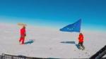 Working to retrieve world's oldest ice