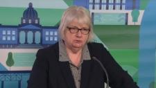 Linda Cochrane on Thales