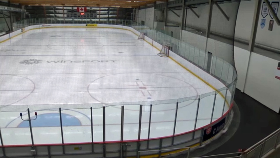 Spring Hockey Tournament In Limbo Over Financial Troubles Of