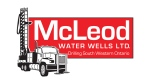 McLeod Water Wells logo