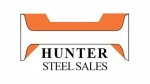 Hunter Steel Sales logo