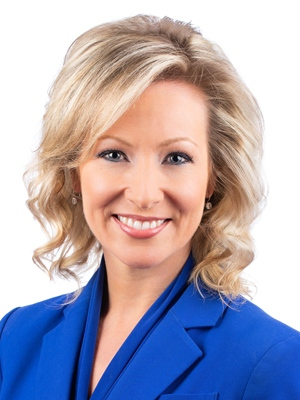 Laurie Lorrie Whats In Name >> Lori Graham Ctv News Montreal