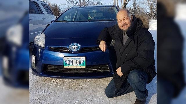 NDN CAR