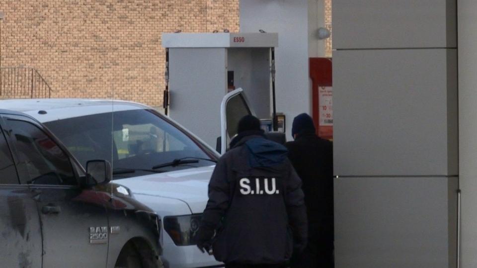 SIU investigates shooting at Sudbury gas station