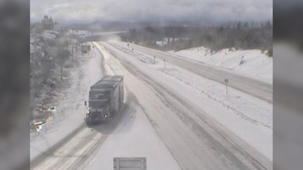 Highway 97C