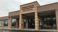 Evergreen Seniors Community Centre