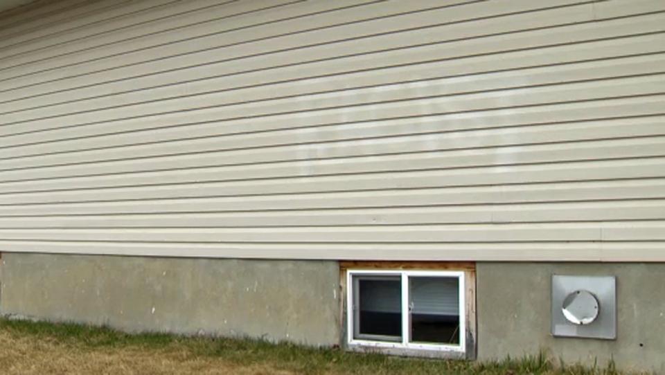 Day home vandalized in northwest Calgary