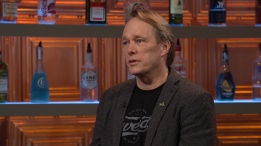 Bruce Linton on Pop Life