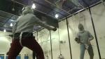 Saskatchewan Fencing Provincial Championships