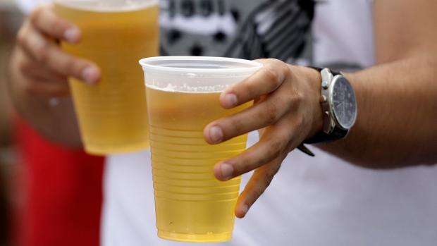 Alberta's Bill 2 relaxes laws around drinking in parks
