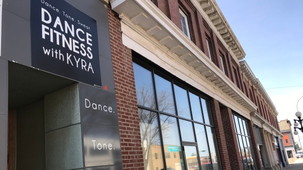 Moose Jaw Dance Studio To Move Locations After Noise