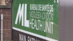 Rural reaction to future, larger health unit plans