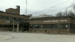 Hospital moving forward with redevelopment plans