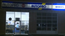 RCMP search warrant - Peter Singh's Autopro