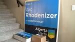 Lethbridge - Alberta Party campaign site