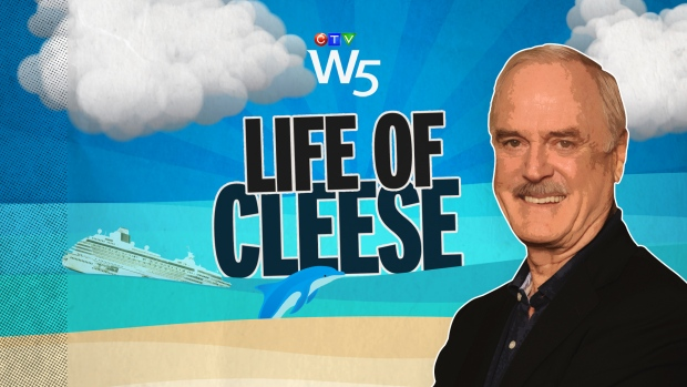 Life of Cleese