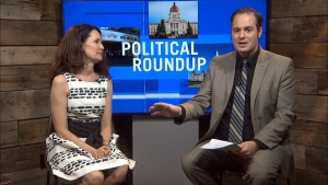 Political Round Up: April 12