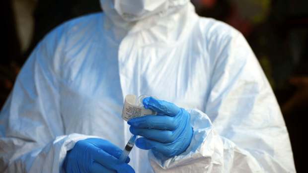 Why 2nd-worst Ebola outbreak is rising concern