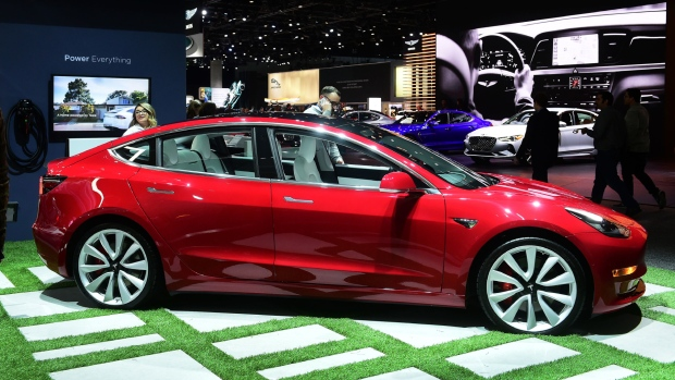 Tesla Set to Raise Price of Its Full Self-Driving Option
