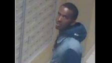 Suspect weston elevator