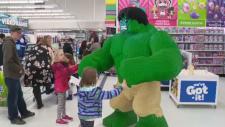 lego hulk toys r us
