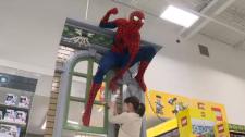 spiderman lego toys r us