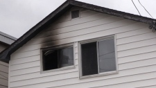 Fatal Fire in Sudbury