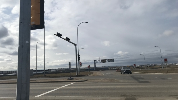 41 Ave SW