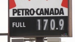 gas prices in white rock