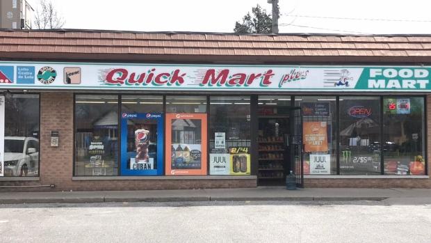 Quick Mart