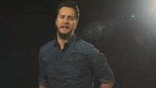 Luke Bryan to perform at Magnetic Hill