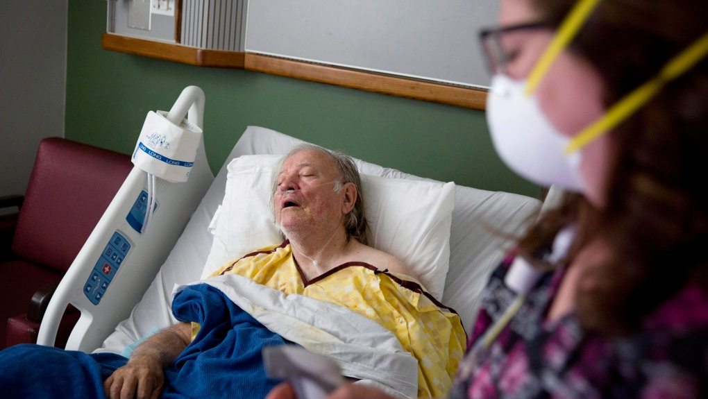 Seniors at increased risk as H3N2 flu strain gains strength