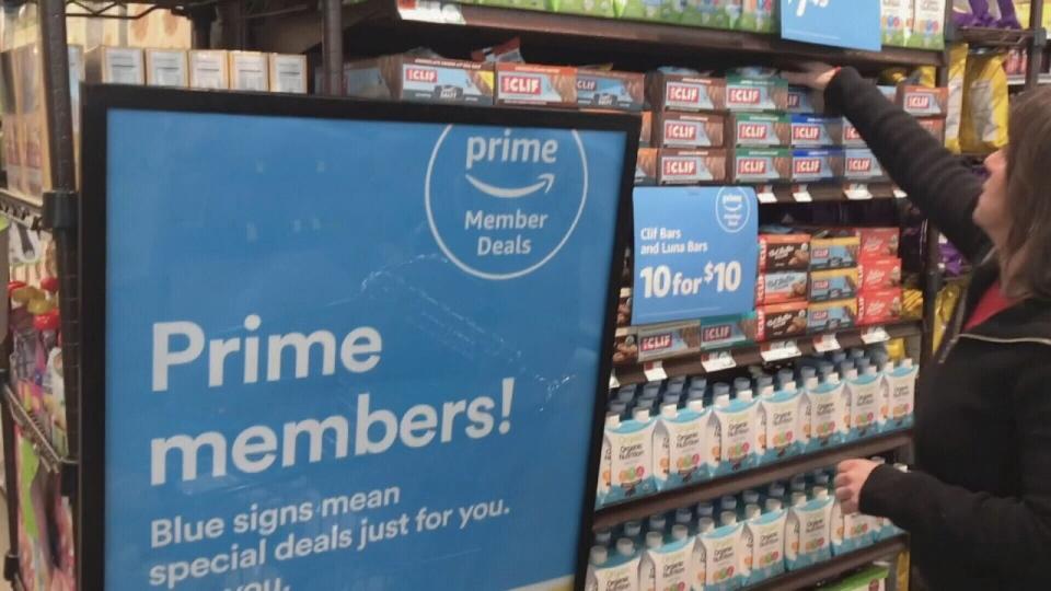 Retail memberships can unlock deals.