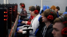 Liberal opposition MNAs want to look into the increasing presence of eSports in high schools.