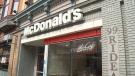 Rideau Street McDonalds