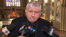 Thomas Cardinal Collins