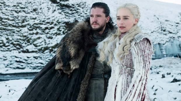 Game of Thrones Season 8 Premiere Breaks Ratings Records